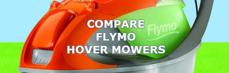 Best Flymo Lawnmower compared