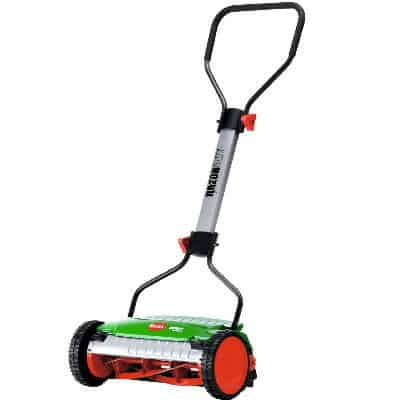 brill razor cut premium push mower