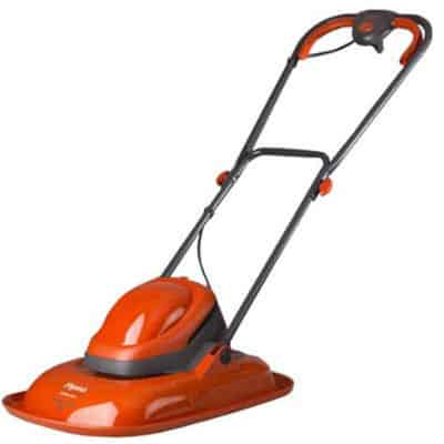 Flymo turbo lite 330 lawnmower - Ideal for beginners and experienced gardeners