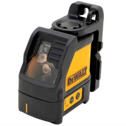 DeWalt DW088K Line Laser level review