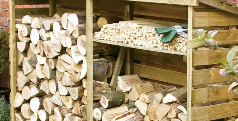 Top 4 best log stores