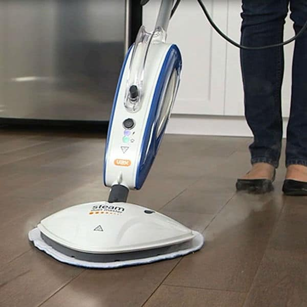 Best Steam Mop -Vax S7 Total Home Master Multifunction Steam Mop review