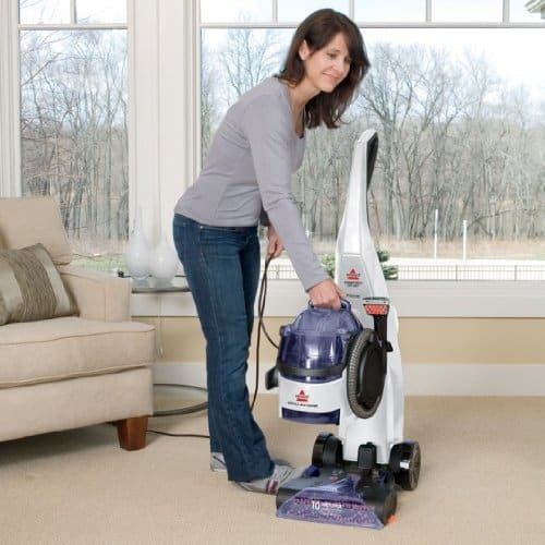 Bissell Lift Off Carpet Cleaner