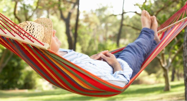 The Best Garden Hammocks For Relaxing – Detailed Reviews and Comparison