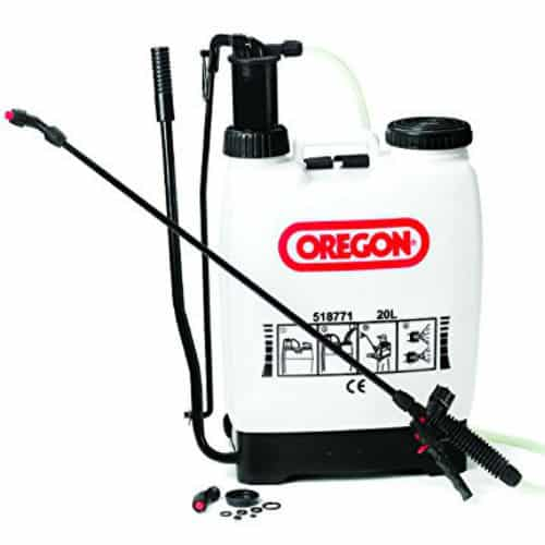 Oregon 518771 Backpack Sprayer REVIEW