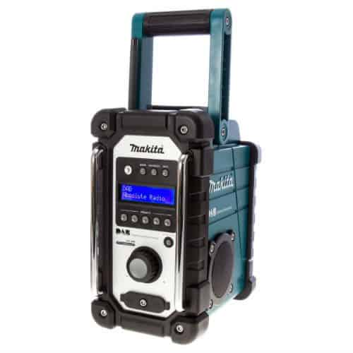At just over £100 its more expensive than some other models but it has proven to be a very popular model is not the most popular. In fact, at the time of our review, its the best selling Jobsite radio on Amazon.co.uk with over 183 reviews.