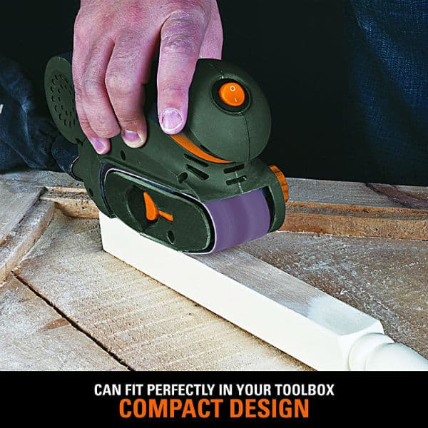 Evolution Multi-Purpose Mini Belt Sander