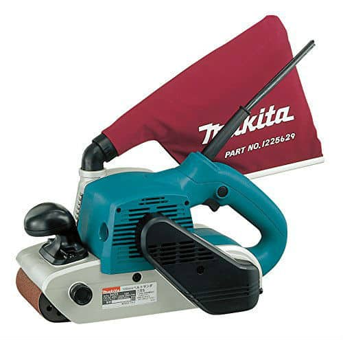 Makita 240V Super Duty Belt Sander