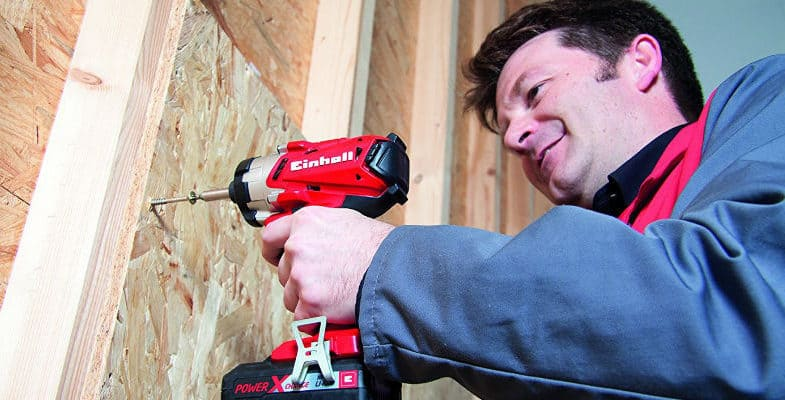The Best Impact Driver – Dewalt, Makita or Ryobi – 2019 Updated