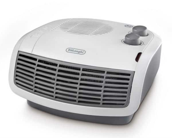 De'longhi Horizontal Fan Heater Review