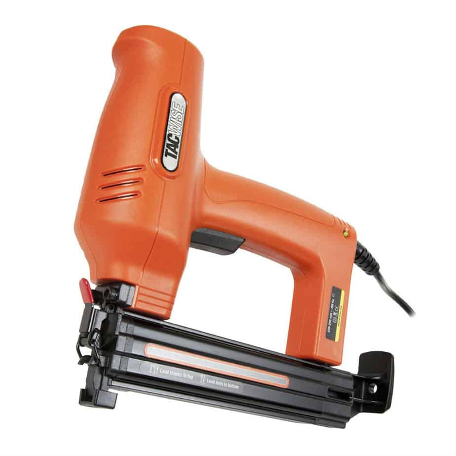 Tacwise Duo 35 Electric Staple - Nail Gun Review