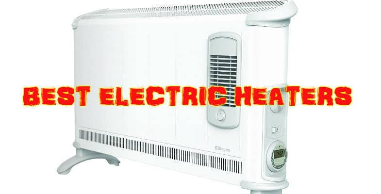 Best Electric Heater Reviews