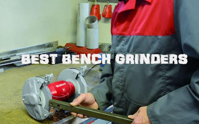 Awe Inspiring Top 6 Best Bench Grinder Reviews Uk Comparisons Lamtechconsult Wood Chair Design Ideas Lamtechconsultcom