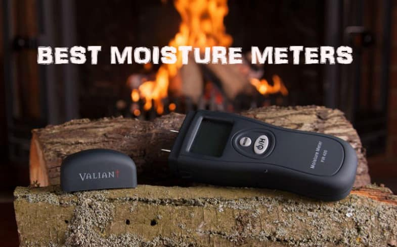 Best Moisture Meter For Firewood & Buyers Guide & Reviews
