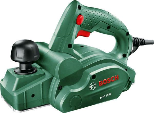 Bosch PHO 1500 Planer Review
