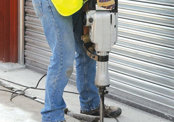 Best Concrete Breaker Review – Top 5 Electric & Petrol Models
