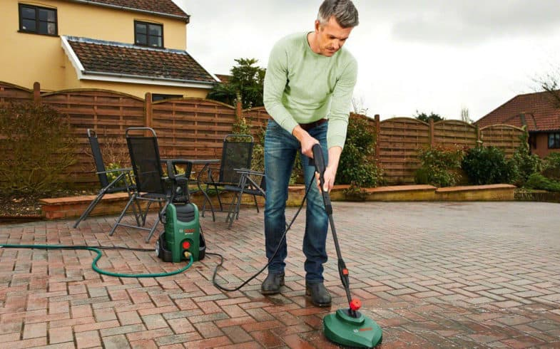 Best Pressure Washer For Patio Reviews - Top 6 models we could find