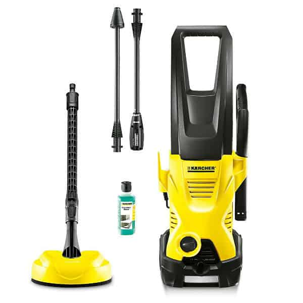 Kärcher K2 Premium Home Air-Cooled Pressure Washer