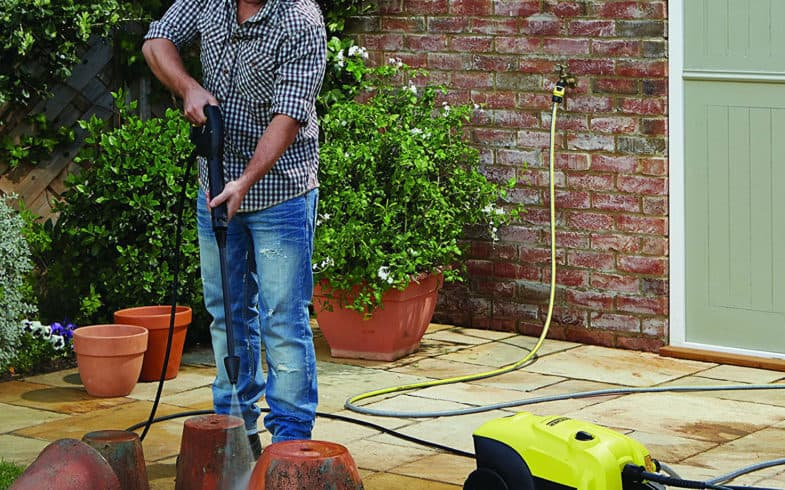 Best karcher pressure washer reviews - We compare the K2. K4, K5 and K7