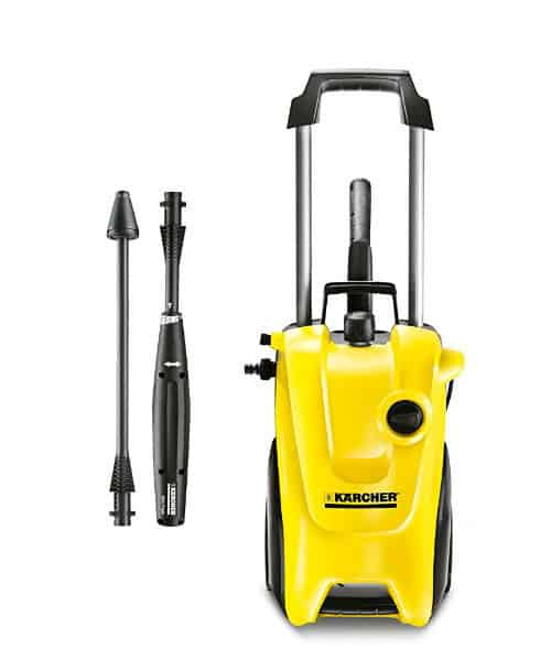 Kärcher K4 Compact Pressure Washer Review