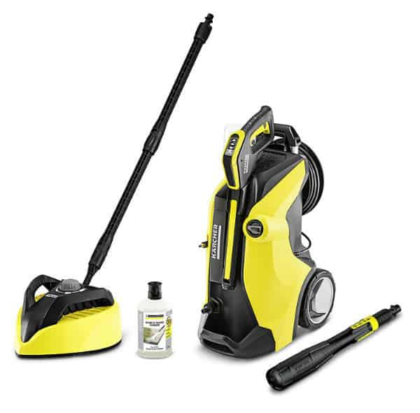 Kärcher K7 Premium Full Control Plus Home Pressure Washer Review