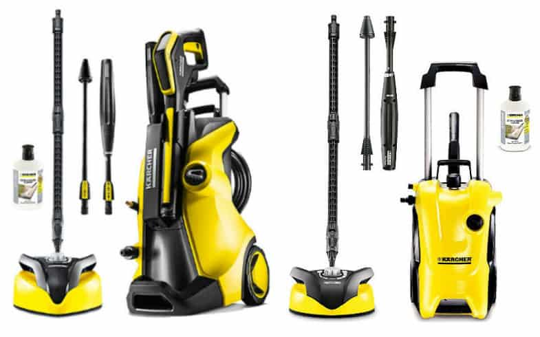 Karcher K5 Review
