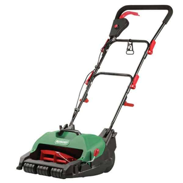 Qualcast 400w Corded Cylinder Lawnmower Review