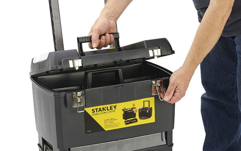 Top 10 Best Tool Boxes For DIY and Professional Tradesmen