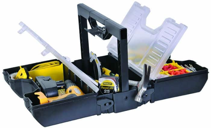 Stanley STST1-71963 3-In-1 Tool Organiser Review
