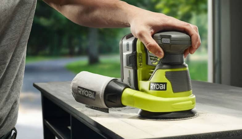 Best Orbital Sander Review - Top 6 models