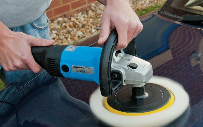 Best car polisher machines and our top 5 picks for car enthusiast and professionals