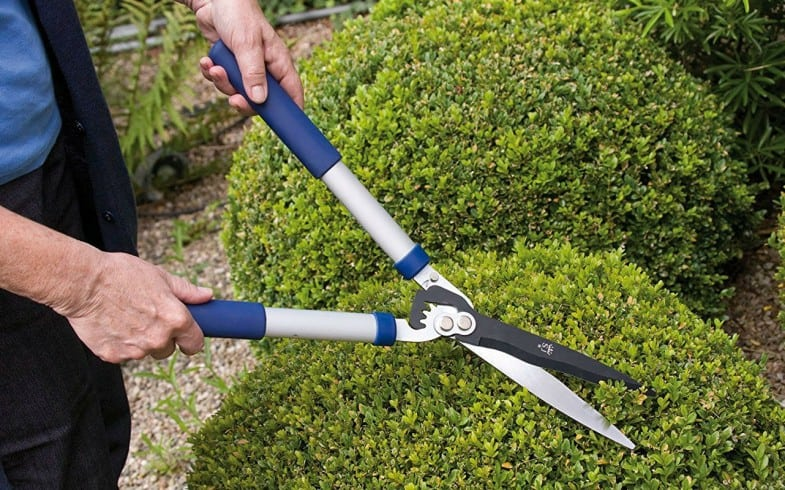 Best Garden Shears – Top 6 Models, Buyers Guide & Reviews