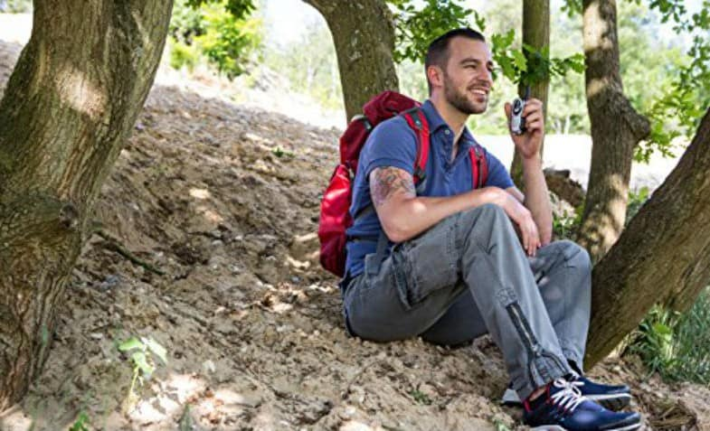 Best Walkie Talkie Review – Buyers Guide & Top Models Between £20-£90
