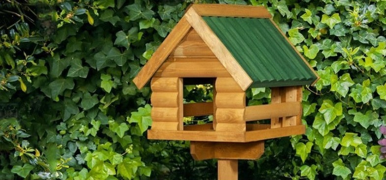 Choosing The Best Bird Table & 5 Amazing Designs To Consider