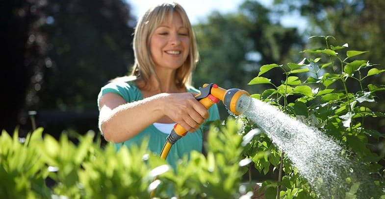 Best Garden Hose Spray Gun - Top 6 models