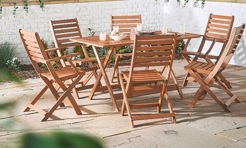 Best Garden Furniture Sets to make the most of summer and 11 top picks which are designed to last