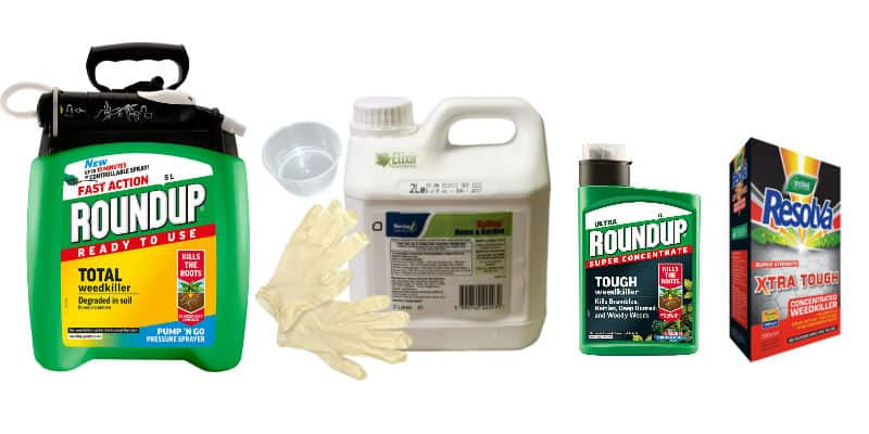 An Unbiased View of How Weed Killer Works