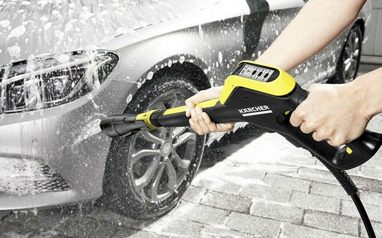 Best Pressure Washers for Cars – Top 5 Models & Reviews