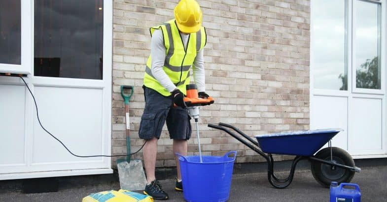 Best Plaster Mixer – Buying Guide and Detailed Reviews