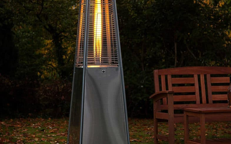 Top 5 Best Gas Patio Heaters – Reviews and Buyers Guide