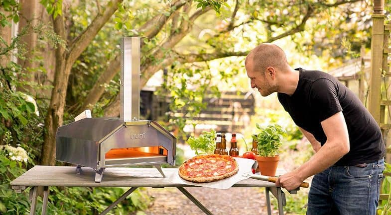 Top 5 Best Outdoor Pizza Ovens Buyers Guide Reviews