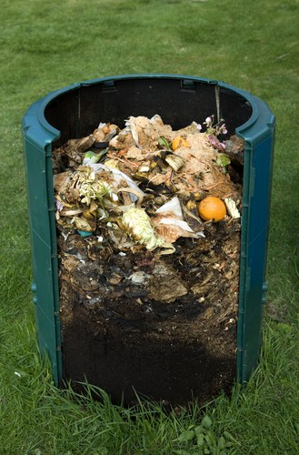 What you can compost and cannot compost