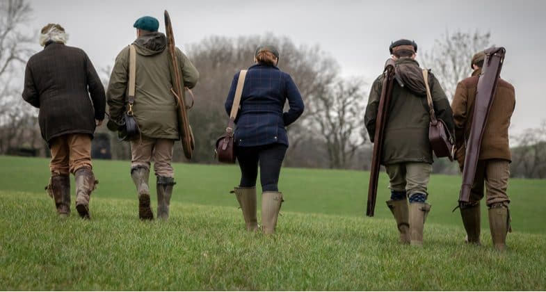 Best wellies for shooting and hunting and 6 top picks for out in the field