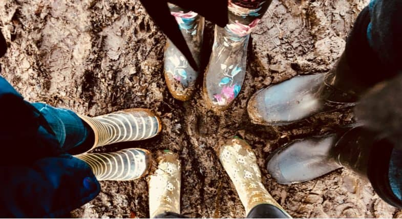 The Best Wellies For Festivals and Top Standout Picks For Men and Women