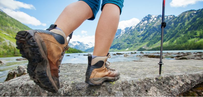 Top 8 Best Hiking Boots for Men and Women – Walking Boots to cope with any terrain in comfort