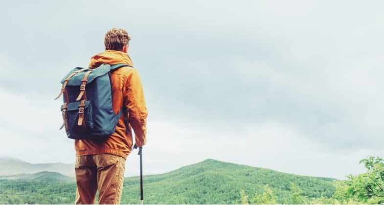 Best Men's Waterproof Jackets for Hiking – 8 Tops picks from Budget friendly to premium top quality coats