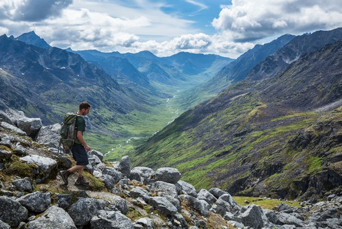 Daypacks for walking - what to consider when buying one