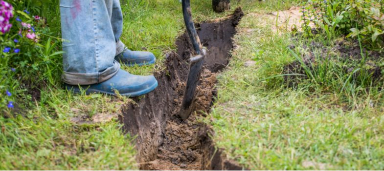 How to improve garden drainage – 6 methods to use