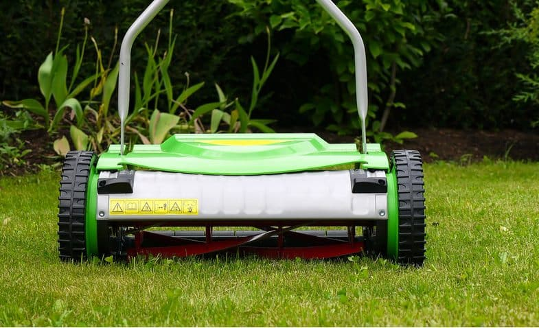 Top 5 Best cylinder lawn mowers – Buyer guide & reviews