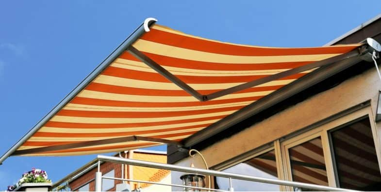 Top 5 Best Garden Awnings with buyers guide and reviews